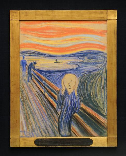 Фото №2 - «Женщина в ее тотальной изменчивости — это загадка для мужчины»: история художника Эдварда Мунка, который так и не встретил свою единственную