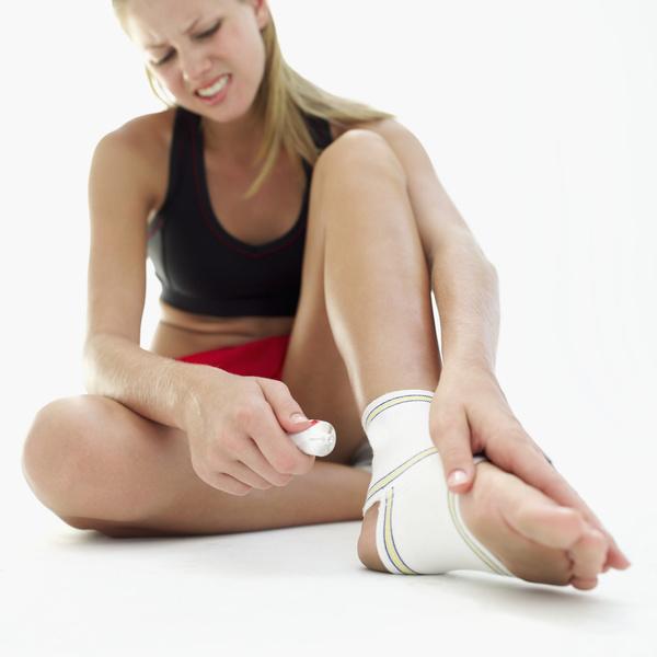 боль в ступнях при ходьбе