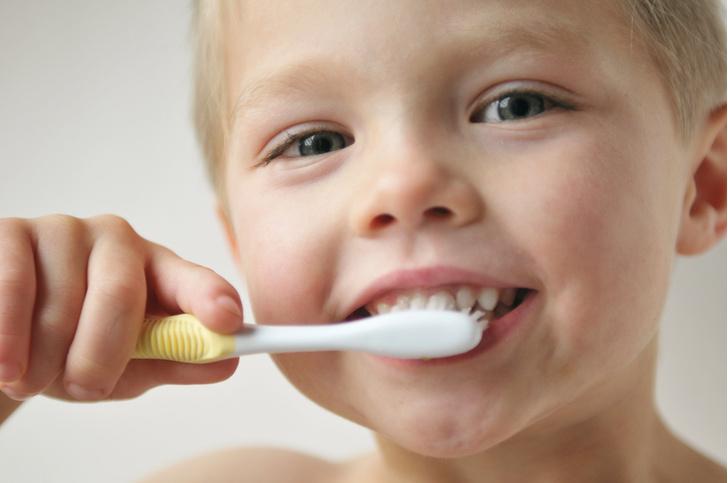Стоматит и гингивит у ребенка лечение