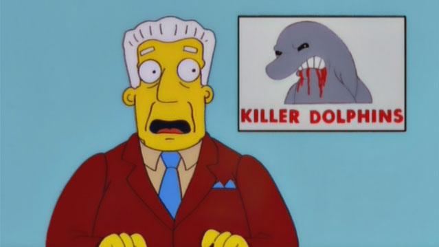Фото №1 - Дельфины-убийцы и еще 9 внезапных фактов, чтобы блеснуть в разговоре