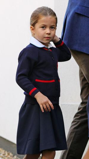 Фото №10 - Ее Высочество Шарлотта: 10 любопытных фактов о юной принцессе