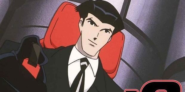 Фото №1 - 10 персонажей из аниме, которые похожи на Железного человека 🥰