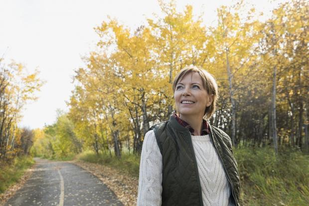 Фото №3 - Как смягчить симптомы при климаксе: отвечают пользовательницы Woman.ru