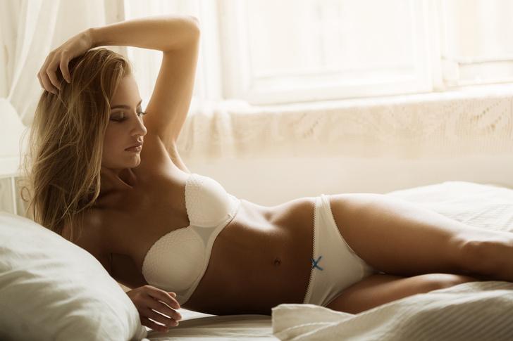 красивое стройное тело