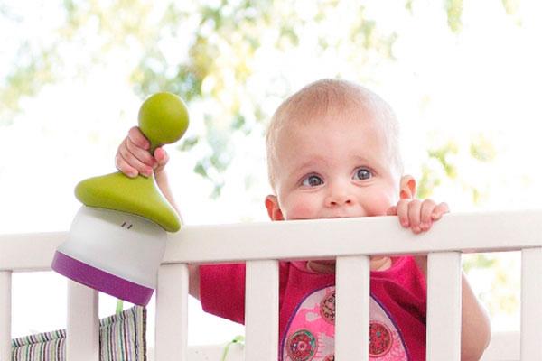 Фото №14 - Хранители снов: 5 лучших детских ночников