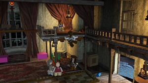 Фото №4 - Видеоигра «LEGO Пираты Карибского моря»