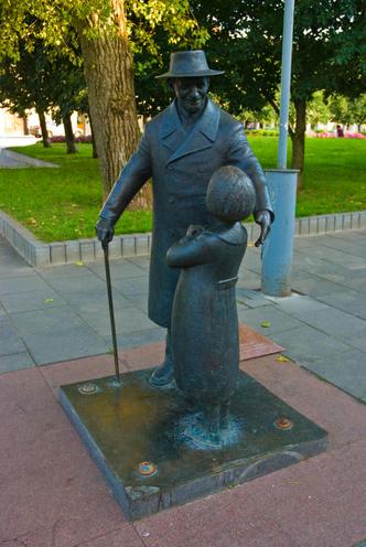 Фото №4 - Сбывшийся сон князя Гедимина: 7 фактов о Вильнюсе