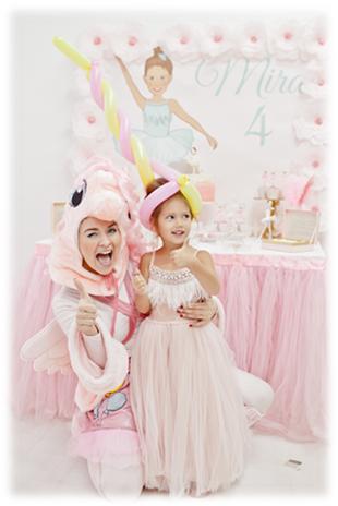 Фото №29 - Праздник для маленькой балерины