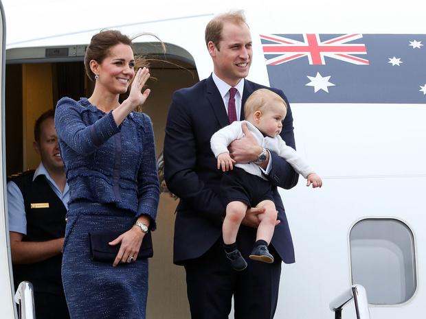 Фото №5 - Бунтари без причины: 5 европейских принцев, которые грубо нарушали протокол