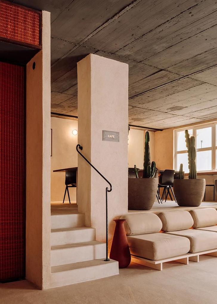 Фото №3 - Велнес-клуб в Лиссабоне