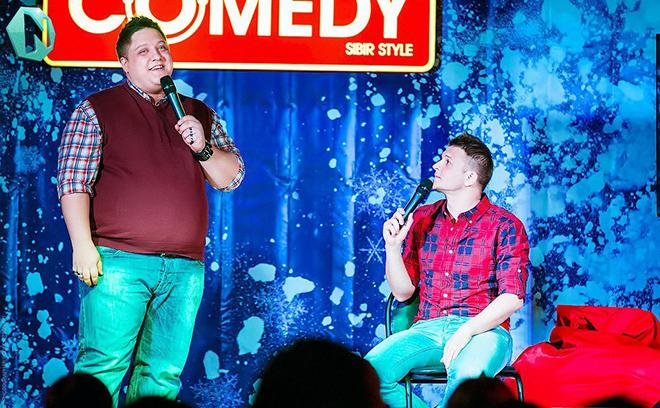 Фото №2 - Как попасть в Comedy Club: 7 рецептов от резидентов