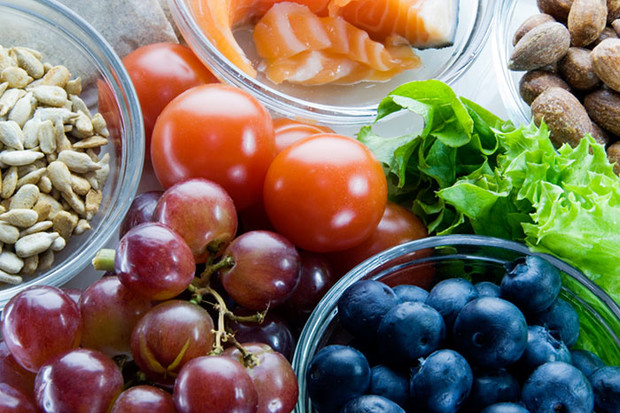 Фото №5 - Что едим: антиоксиданты на вашем столе