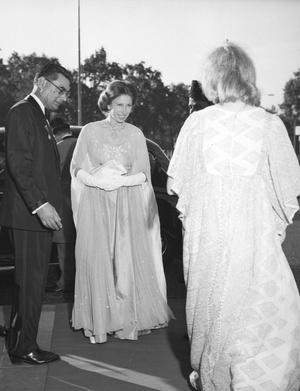 Фото №16 - Стильное положение: как одеваются беременные королевы, принцессы и герцогини