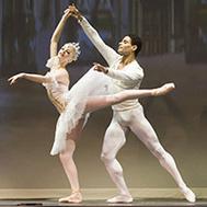 Звезды балета и танца