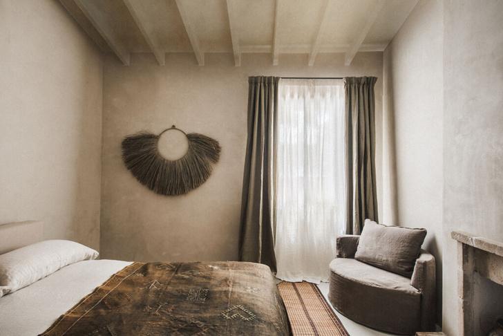 Фото №12 - Дом в модной нейтральной гамме на Ибице