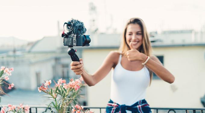 Видеоблог: зачем его вести?