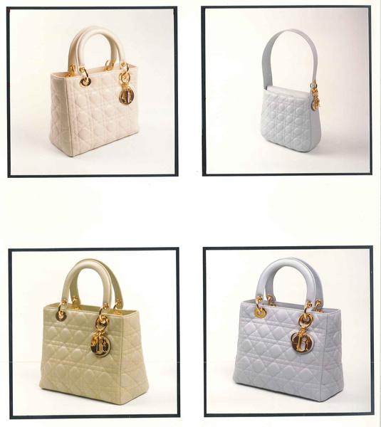 Фото №25 - Искусство и мода: проект Lady Dior Art показал новые версии легендарной сумки