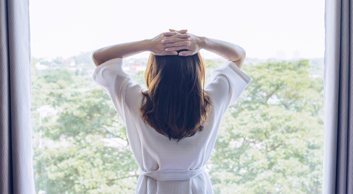 Психосоматика: тело — место, где живет наше прошлое