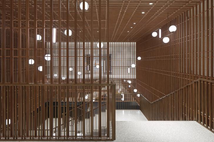 Фото №4 - Отель в Шанхае по проекту Neri & Hu