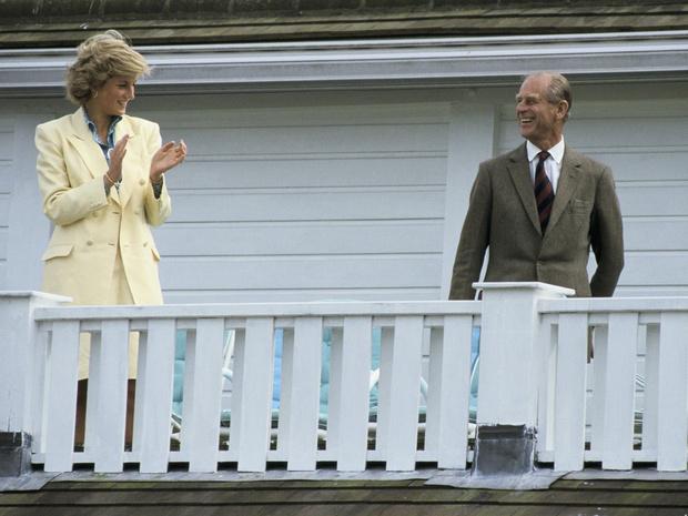Фото №3 - Как принц Филипп отреагировал на развод Чарльза и Дианы (и чью сторону он занял)
