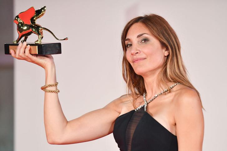 Фото №1 - Итоги, звезды и открытия 78-го Венецианского кинофестиваля