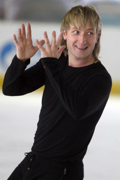 Евгений Плющенко, Олимпиада-2018