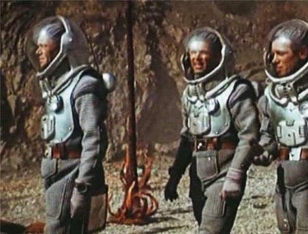 Фото №21 - «Звездные войны» и «Терминатор» родились в СССР