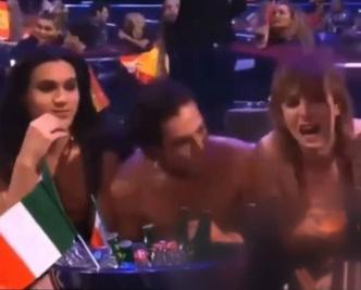 Фото №3 - Победителя «Евровидения» обвинили в употреблении наркотиков в прямом эфире