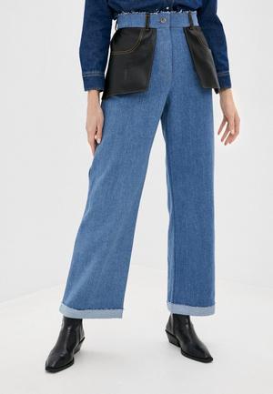 Фото №5 - Весна 2021: самые модные джинсы будущего сезона
