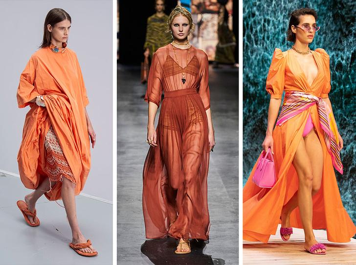 Фото №6 - Тренды весны и лета 2021 с Недели моды в Париже