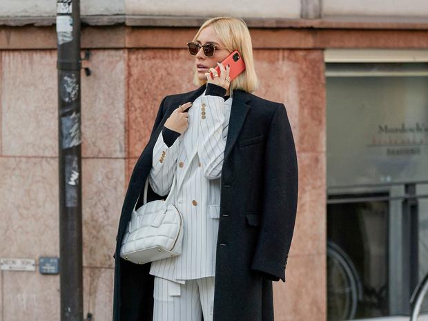Фото №1 - Деловая мода: 5 трендов зимы, идеально подходящих для офиса