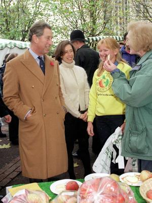 Фото №6 - Самый экономный принц: почему Чарльз никогда не выбрасывает свою одежду