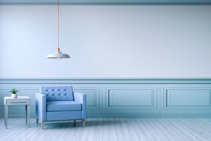 Фото №6 - My Space: 9 ошибок в интерьере, которые угрожают красоте и безопасности твоей квартиры