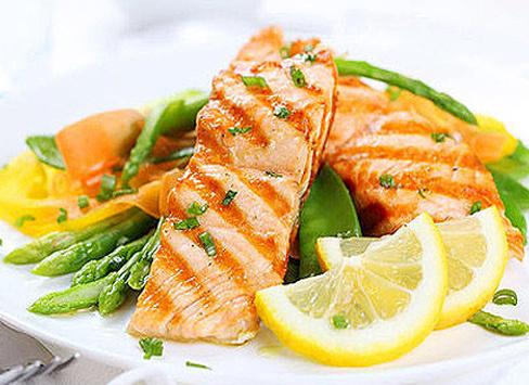 Романтический ужин: быстрые рецепты