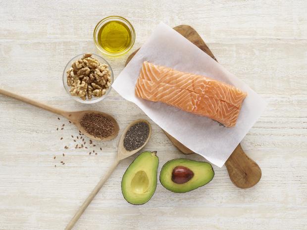Фото №2 - Пища красоты: продукты, в которых много омега-3 кислот