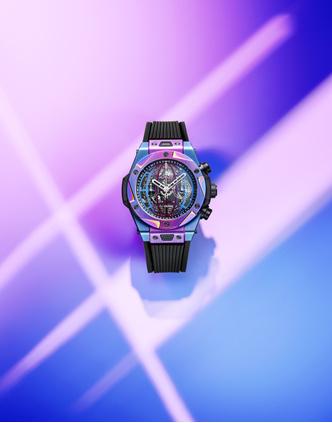 Фото №5 - Сила музыки: Hublot выпустил часы совместно с DJ Snake