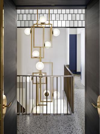 Фото №4 - Квартира в Париже по дизайну Humbert & Poyet
