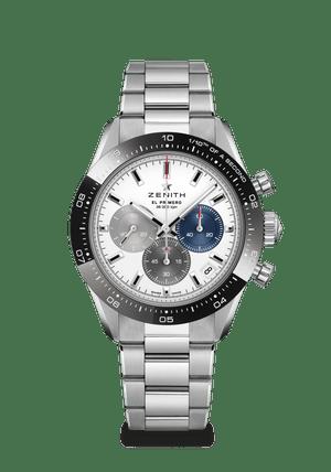 Фото №7 - Влюбленным в спорт: Zenith представил часы Chronomaster Sport