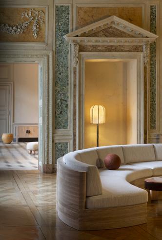 Фото №3 - Долгожданная коллекция мебели от Пьера Йовановича