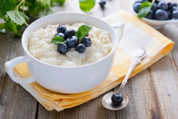 Фото №1 - 3 причины предложить малышу блюда из риса