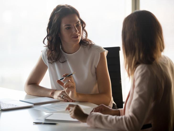 Фото №4 - 7 поступков, которые разрушат вашу репутацию на работе