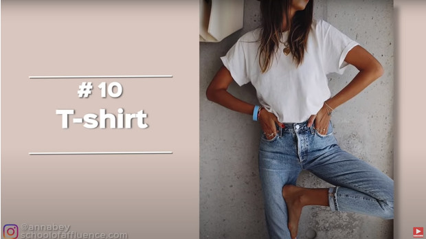 10 летних вещей от которых нужно отказаться, чтобы выглядеть дорого