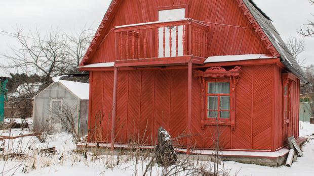 Фото №1 - В Счетной палате заявили о недоступности программы сельской ипотеки