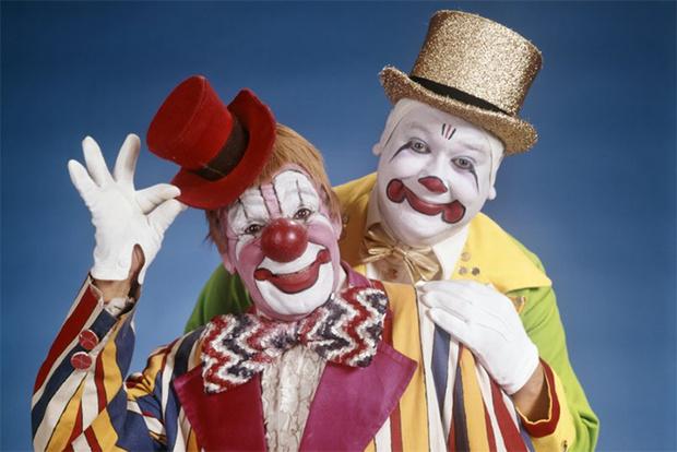 Фото №2 - Как быть, если ребенок боится клоунов