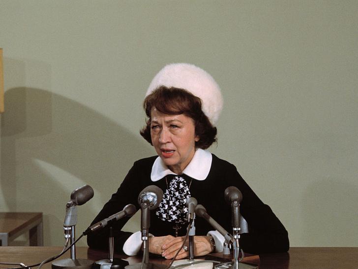 Фото №5 - Провидица или шарлатанка: кем была Джин Диксон, предсказавшая убийство Кеннеди и гибель Монро