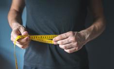 Лучшие диеты для мужчин: обнять его, а не его живот...