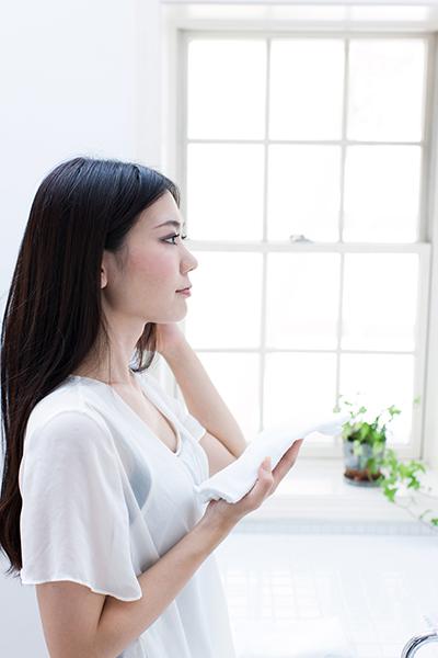 Фото №1 - Секреты молодости японок: как в 40 выглядеть на 25