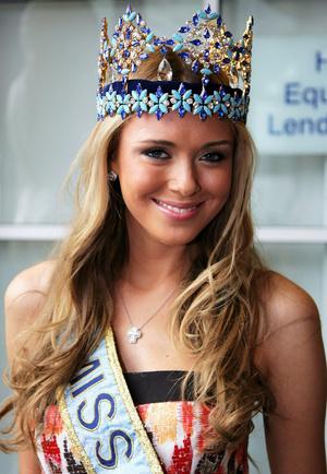 Фото №17 - Мисс Россия без фотошопа: 13 реальных фото победительниц