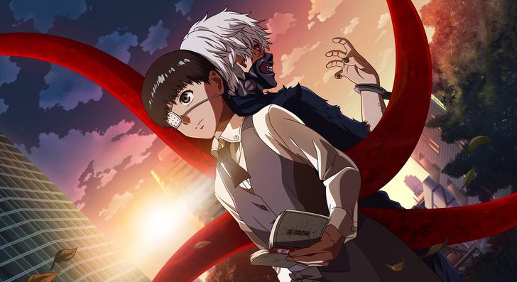 Фото №3 - «Хроники о конце света» и другие аниме с самыми эпичными боями 👊💥