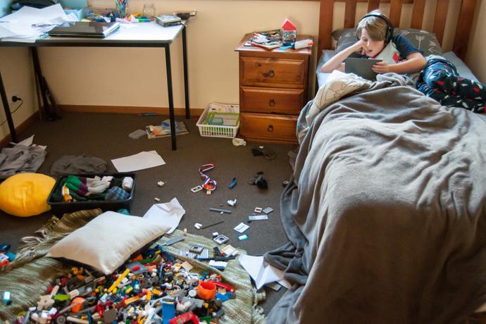 Почему ребенок ленится учиться
